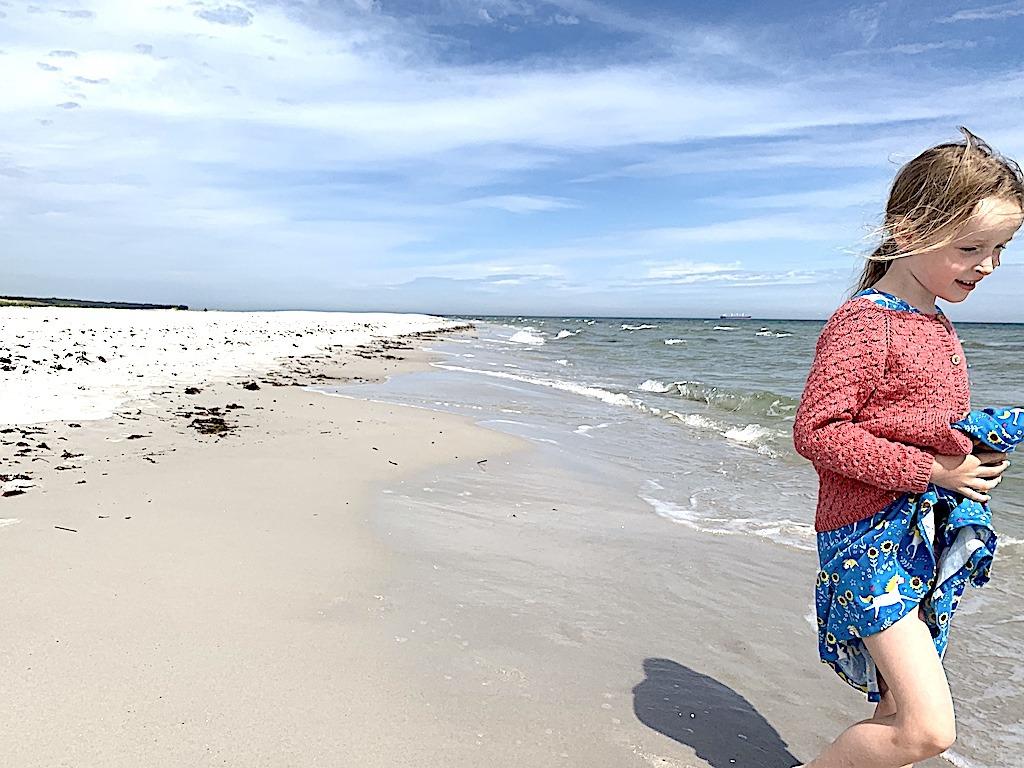 billederesultat for dueodde strand