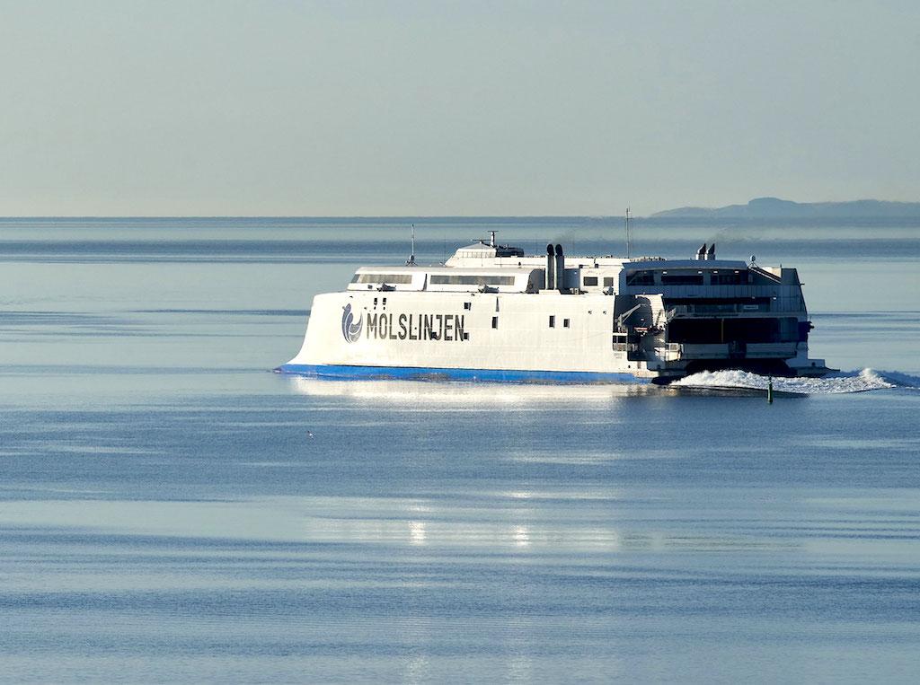 express1 bornholmslinjen færge