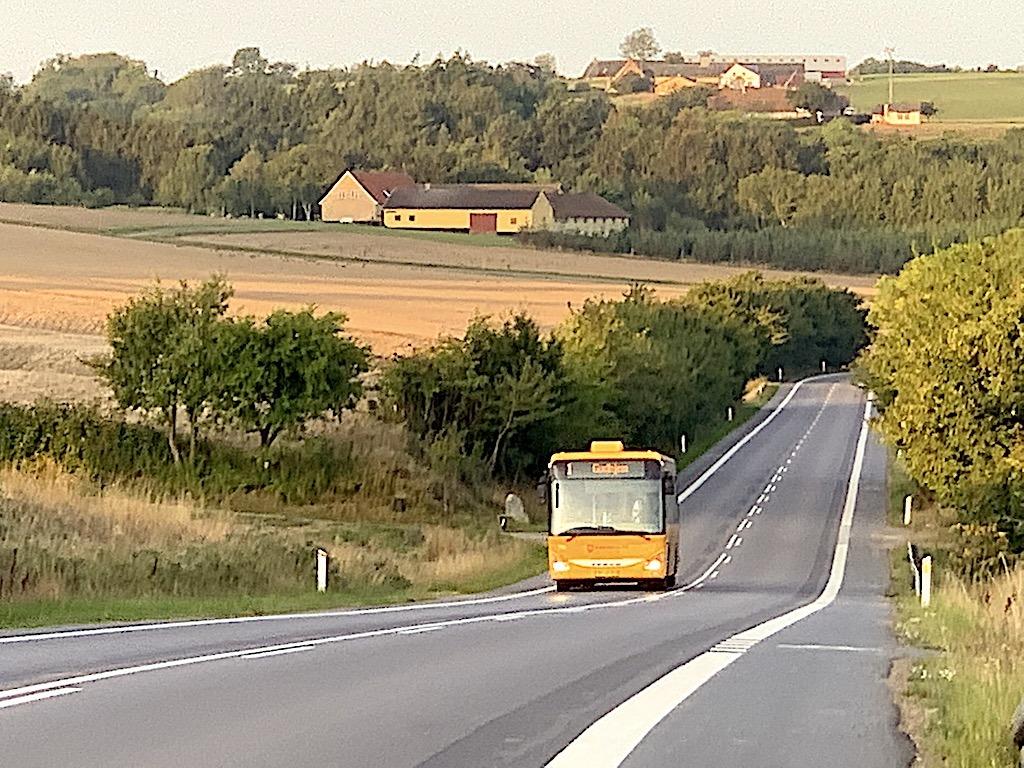 bus Bornholm BAT