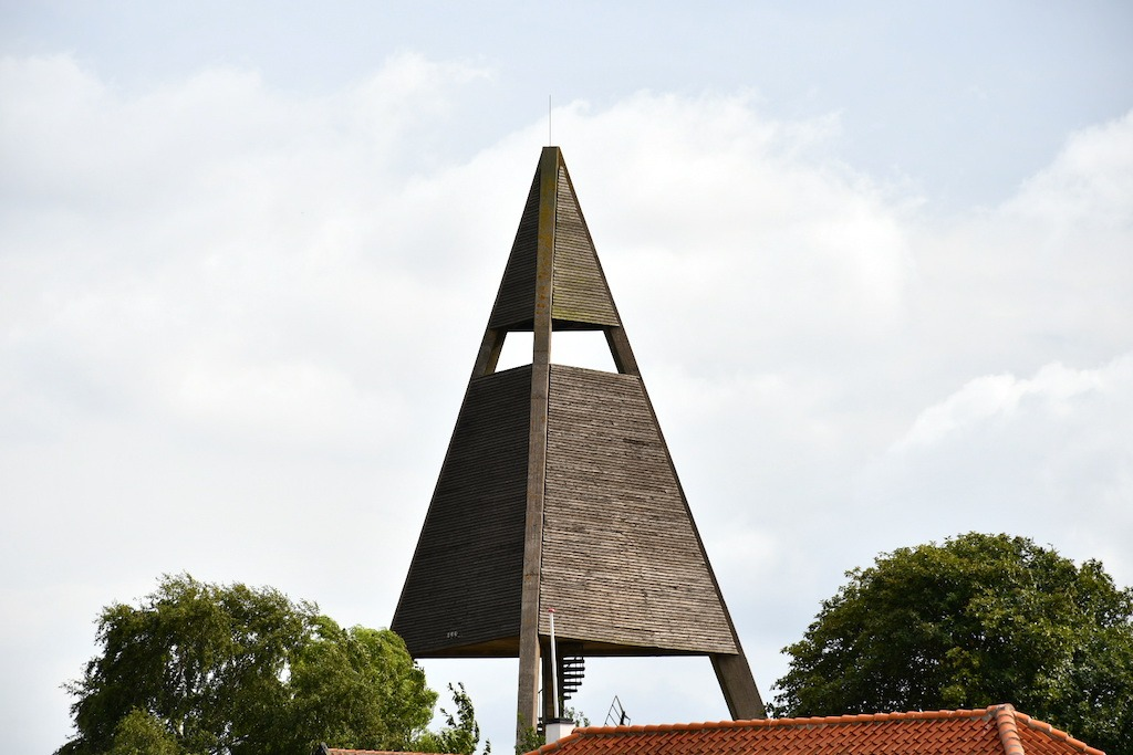 Svaneke Vandtårn