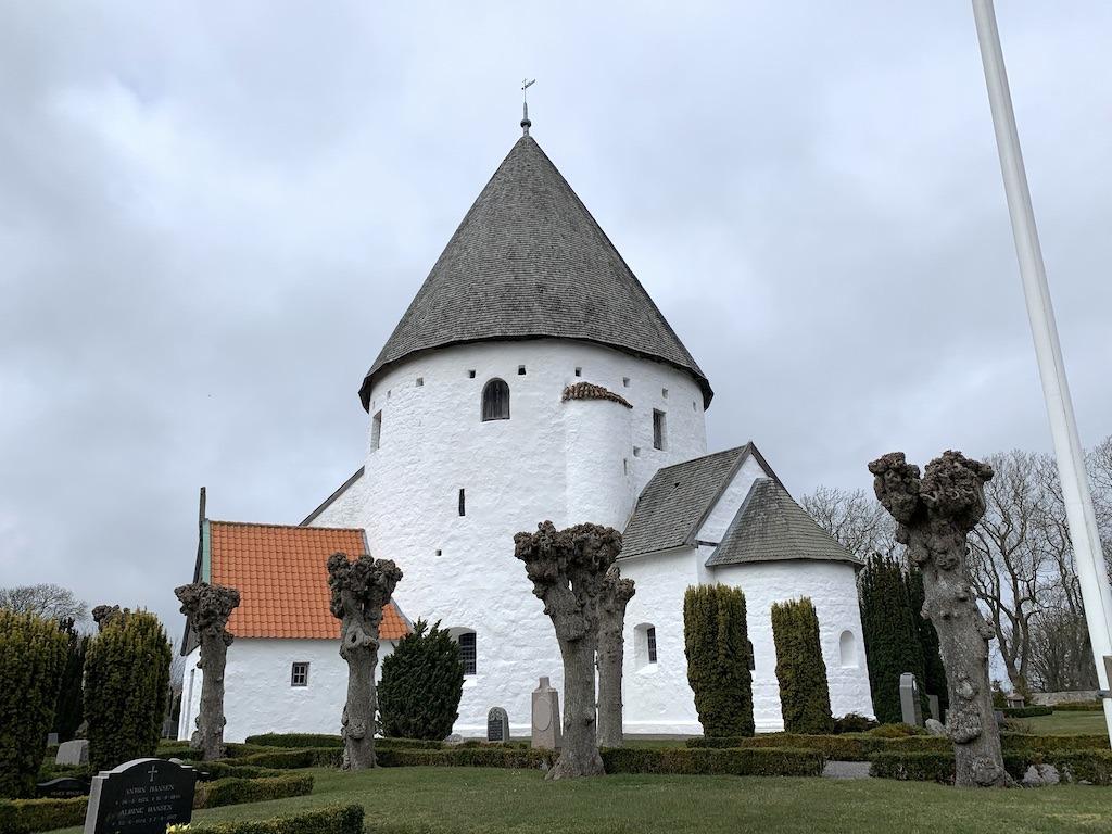 Sankt Olsker Kirke