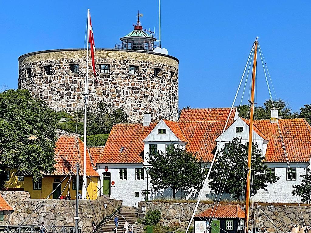 christiansø bornholm